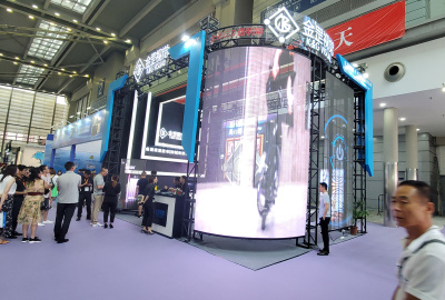 Kg-visual 2019 shenzhen international jewelry exhibition comes to a close